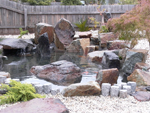 Zato - Japanese landscape architects Melbourne